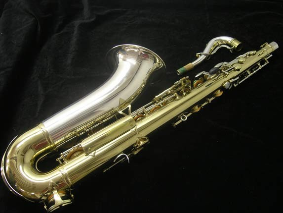 King Silver-Sonic Super 20 Tenor - 411473 - Photo # 4