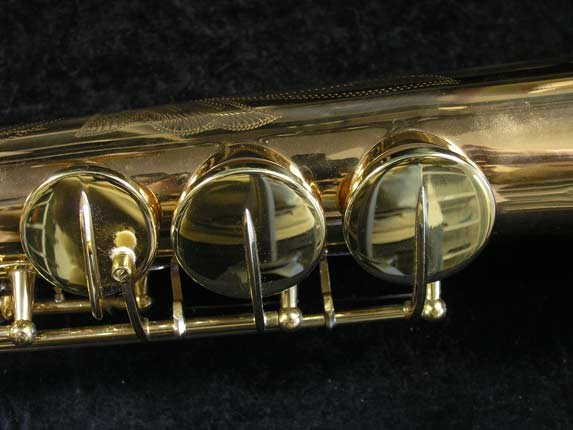 Yanagisawa Bronze Lacquer S-992 Soprano - 00233966 - Photo # 14