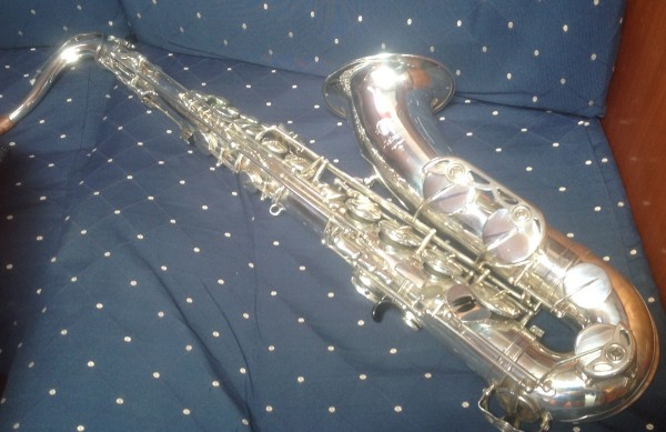 Whats The Difference Between Selmer Sba Mark Vi Vii Tenor