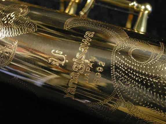 Yanagisawa Bronze Lacquer S-992 Soprano - 00233966 - Photo # 15