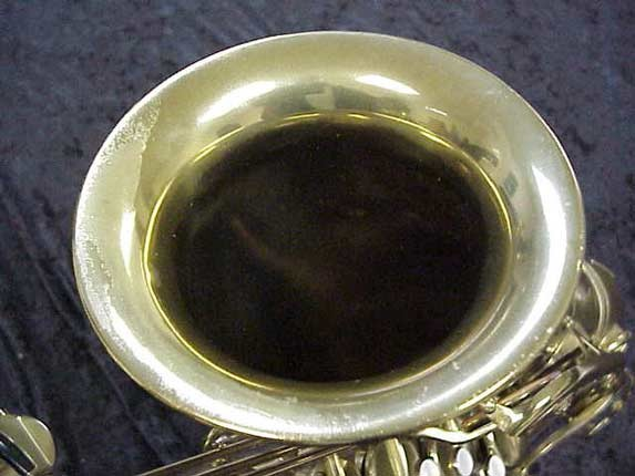 Selmer Lacquer Mark VI Tenor - 122108 - Photo # 7