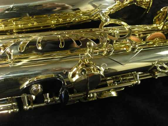 Selmer Lacquer Super Action 80 serie II Alto - 651255 - Photo # 16