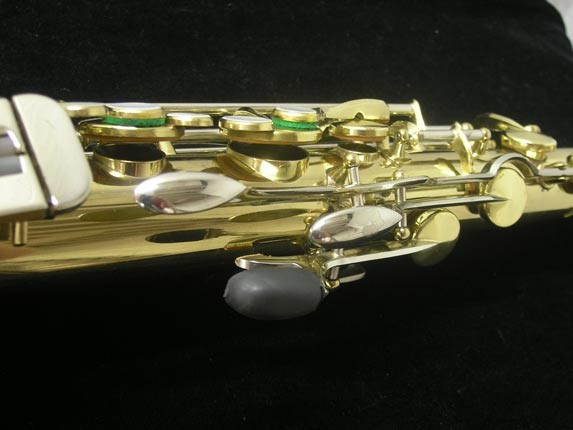 King Silver-Sonic Super 20 Tenor - 411473 - Photo # 8