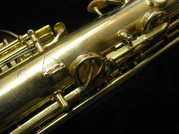 "Conn ""New Wonder"" Gold Plate Alto - 98974 - Photo # 20"
