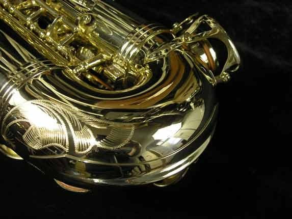 Selmer Lacquer Super Action 80 serie II Alto - 651255 - Photo # 18