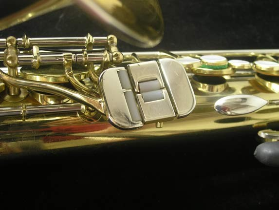King Silver-Sonic Super 20 Tenor - 411473 - Photo # 9