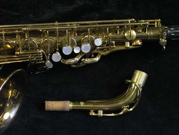 Selmer Lacquer Mark VI Alto - 69019 - Photo # 3