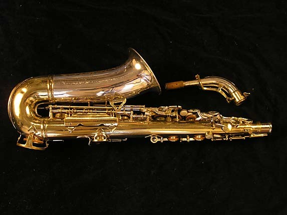 King Silver-Sonic Super 20 Alto - 379710 - Photo # 2