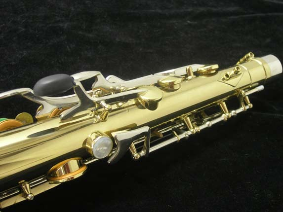 King Silver-Sonic Super 20 Tenor - 411473 - Photo # 10