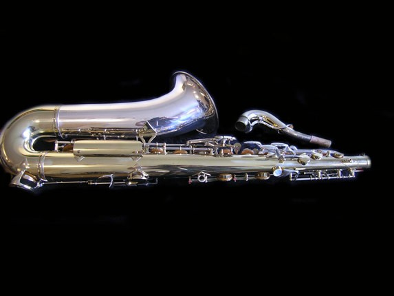 King Silver-Sonic Super 20 Tenor - 470372 - Photo # 4