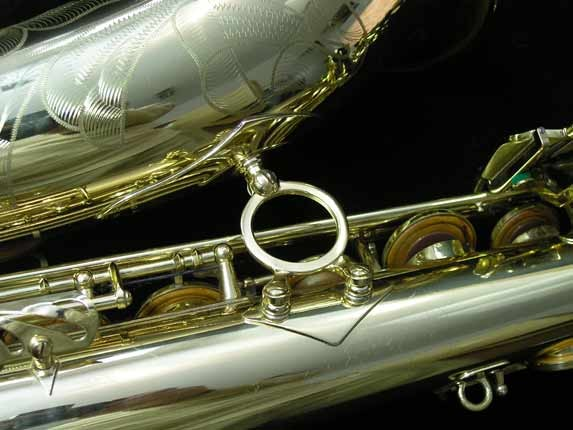 Selmer Lacquer Mark VII Tenor - 262909 - Photo # 20