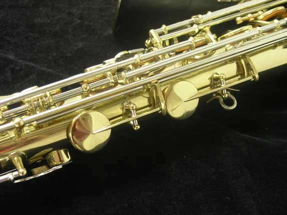 King Silver-Sonic Super 20 Tenor - 411473 - Photo # 11