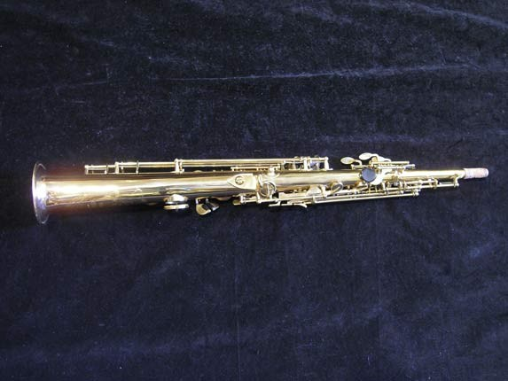 Yanagisawa Lacquer 800 Soprano - 176341 - Photo # 4