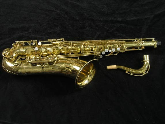 Selmer Lacquer Mark VI Tenor - 222193 - Photo # 1