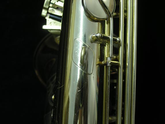 Selmer Lacquer Mark VII Tenor - 262909 - Photo # 21