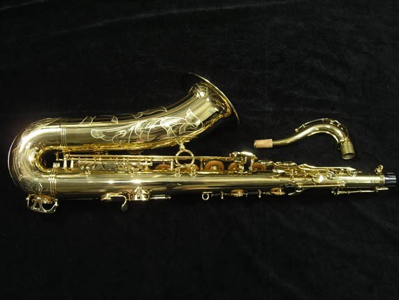 Selmer Reference 36 Tenor - 627454 - Photo # 4