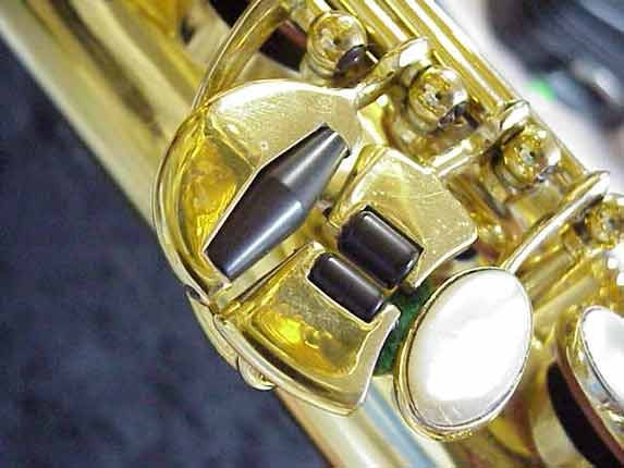Selmer Gold Plate Super Balanced Action Tenor - 42200 - Photo # 11