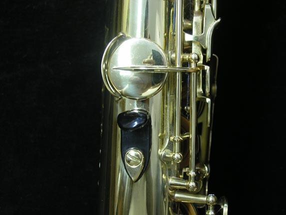 Selmer Lacquer Mark VII Tenor - 262909 - Photo # 22