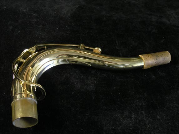 Selmer Lacquer Super Action 80 serie III Tenor - 556900 - Photo # 20