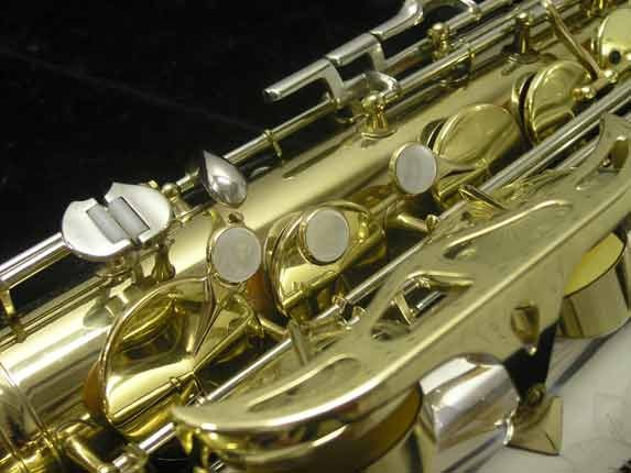 King Silver-Sonic Super 20 Tenor - 411473 - Photo # 13