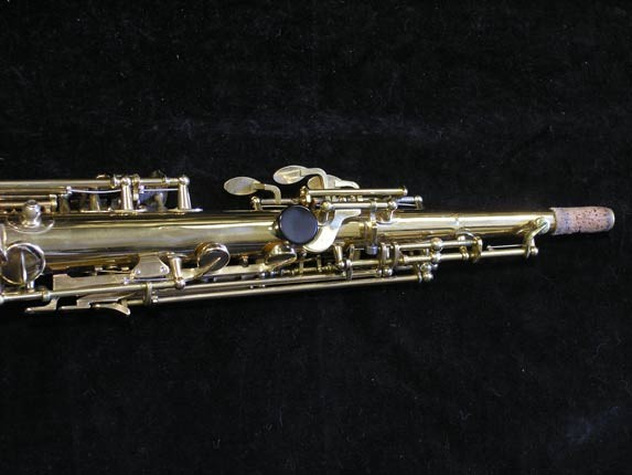 Yanagisawa Lacquer 800 Soprano - 176341 - Photo # 6