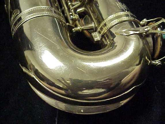 Selmer Lacquer Mark VI Alto - 113250 - Photo # 22