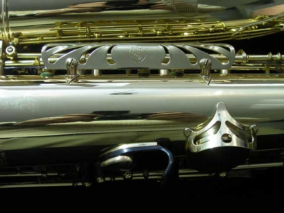Selmer Lacquer Mark VII Tenor - 262909 - Photo # 23