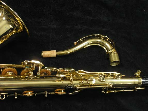 Selmer Reference 36 Tenor - 627454 - Photo # 6