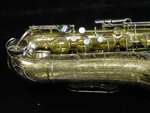 Martin Lacquer Magna Tenor - 210793 - Photo # 2