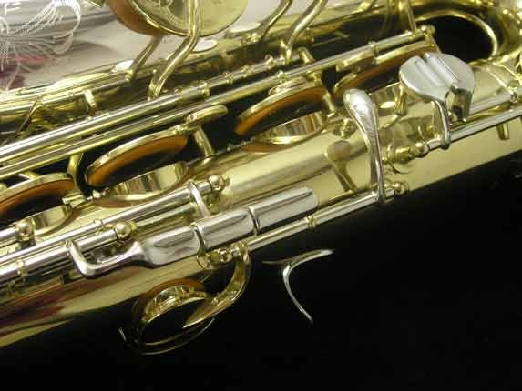 King Silver-Sonic Super 20 Tenor - 411473 - Photo # 14