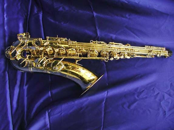 Yanagisawa Lacquer T-991 Tenor - Photo # 1