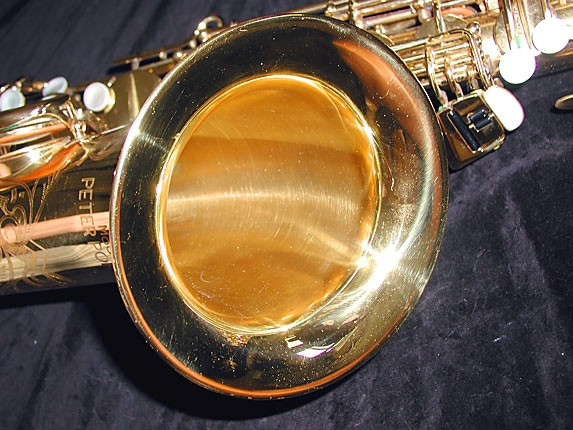 Keilwerth Lacquer Peter Ponzol Tenor - 97223 - Photo # 8