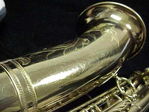 Selmer Lacquer Mark VI Alto - 113250 - Photo # 23