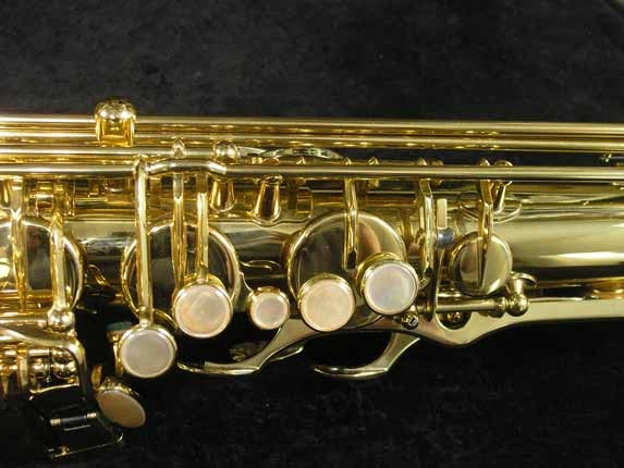 Selmer Reference 36 Tenor - 627454 - Photo # 7