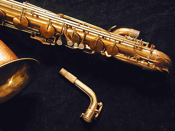 King Lacquer Zephyr series II Baritone - 295472 - Photo # 4