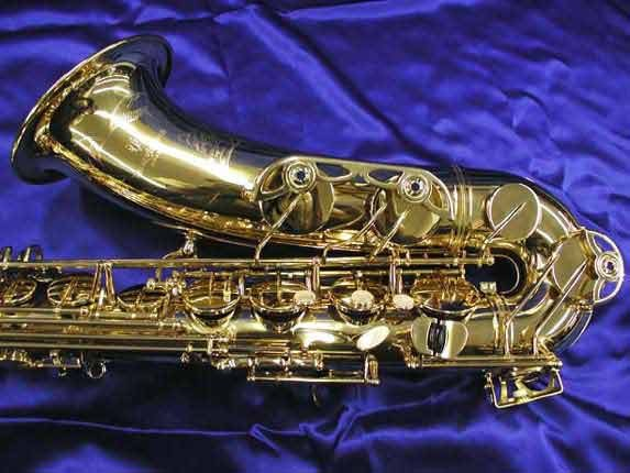 Yanagisawa Lacquer T-991 Tenor - Photo # 2