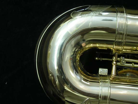 Selmer Lacquer Mark VII Tenor - 262909 - Photo # 25