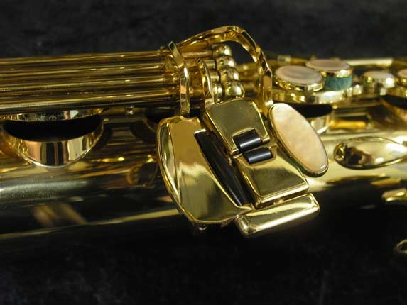 Selmer Reference 36 Tenor - 627454 - Photo # 8