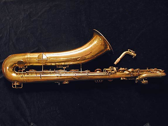 King Lacquer Zephyr series II Baritone - 295472 - Photo # 5