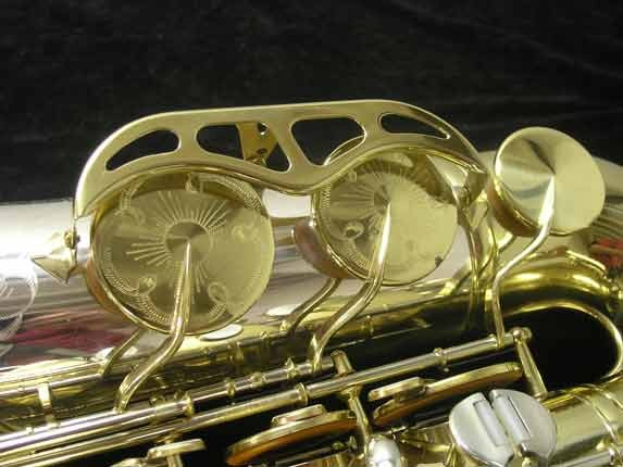 King Silver-Sonic Super 20 Tenor - 411473 - Photo # 16