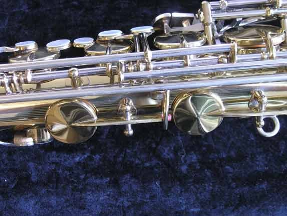 King Silver-Sonic Super 20 Tenor - 470372 - Photo # 10