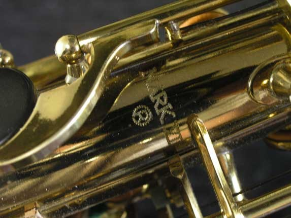 Selmer Lacquer Mark VI Alto - 69019 - Photo # 10