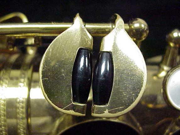 Selmer Lacquer Mark VI Alto - 113250 - Photo # 25