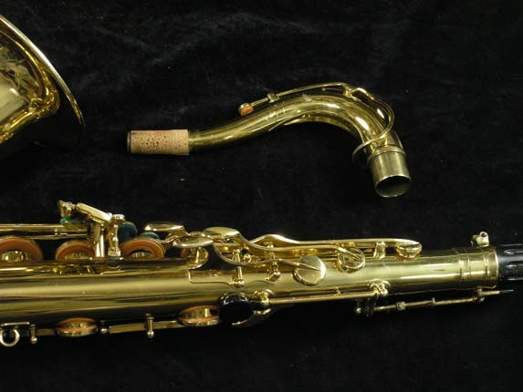 Selmer Lacquer Mark VI Tenor - 222193 - Photo # 6