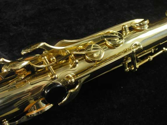 Selmer Reference 36 Tenor - 627454 - Photo # 9