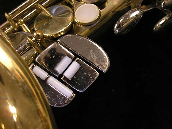 King Silver-Sonic Super 20 Alto - 379710 - Photo # 9