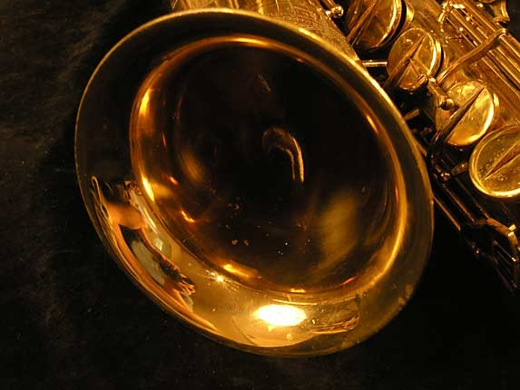 SML Lacquer Gold Medal Mk. I Tenor - 17721 - Photo # 10