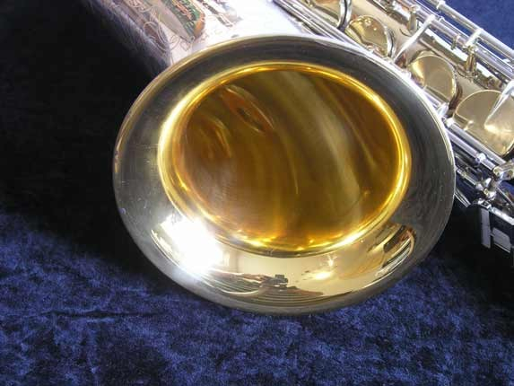 King Silver-Sonic Super 20 Tenor - 470372 - Photo # 11