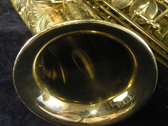 Selmer Lacquer Mark VI Alto - 69019 - Photo # 11