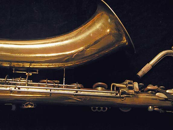 King Lacquer Zephyr series II Baritone - 295472 - Photo # 7